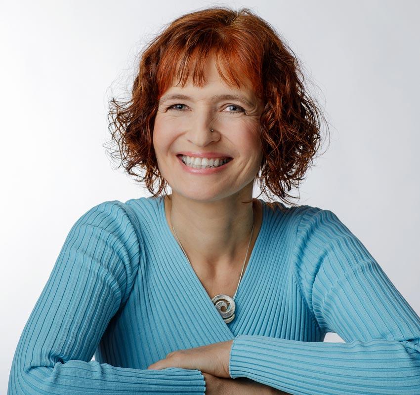 Bild von Psychotherapeutin Susanne Speer aus Frankfurt