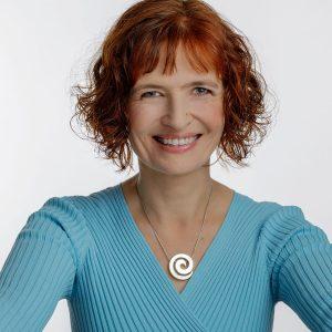 Profilbild von Susanne Speer, Psychotherapeutin für Einzel- und Paartherapien